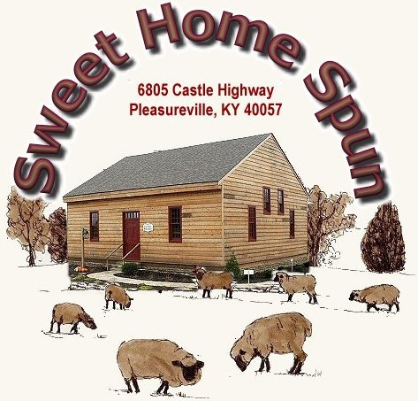 Sweet Home Spun & Dutch Meeting House